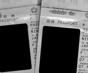 overlay and passport image