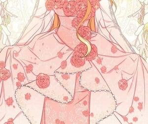anime, انمي, and anime girl image