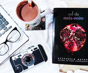 book, livro, and new moon image
