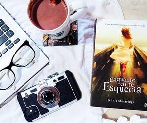 book, livro, and love image