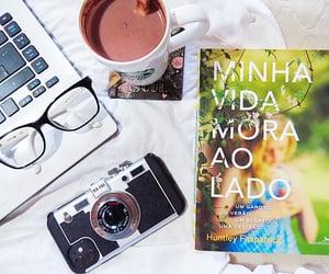 secrets, book, and livro image