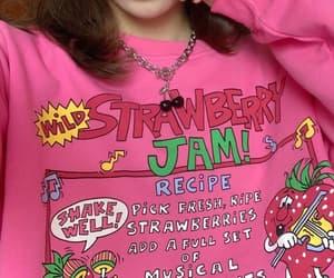 jam, oversized, and shirt image