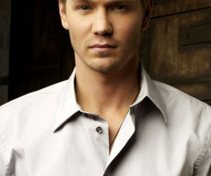 chad michael murray, one tree hill, and lucas scott image