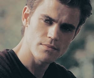 actor, tv show, and paul wesley image