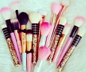 Brushes, makeupbrushes, and macbrushes image