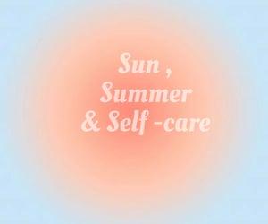 Sun ,      Summer