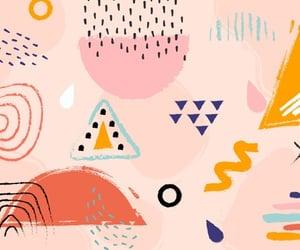 abstract, abstracto, and fondo image