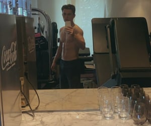 actor, sixpack, and tom holland image