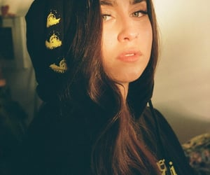 green eyes, pretty, and lauren jauregui image