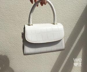 bag and blanco image