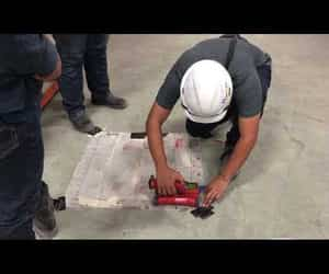 video, architecture engineering, and non destructive testing image