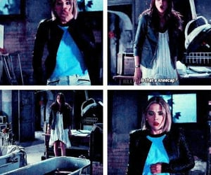 Spencer and Hanna