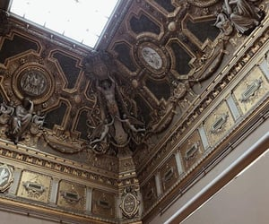 aesthetic, architecture, and baroque image