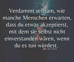 deutsch, menschen, and text image