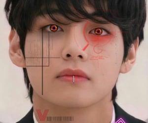army, kpop, and robot image
