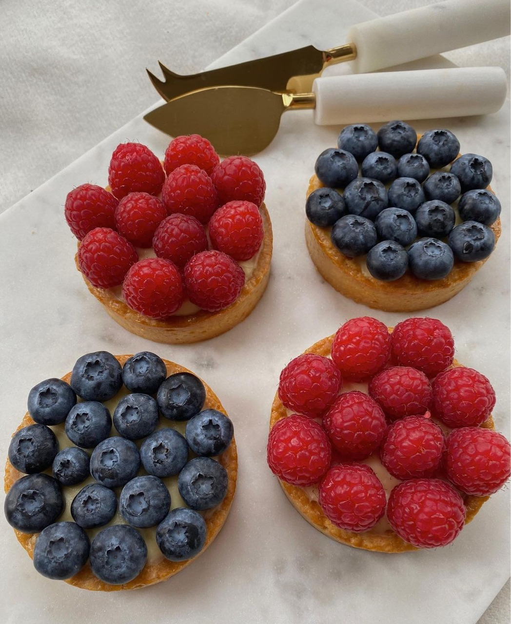 bakery, blueberry, and dessert image