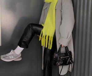 Balenciaga, chic, and details image