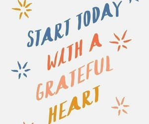 grateful, inspiration, and quotes image