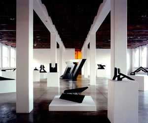contemporary art, minimalism, and culture image