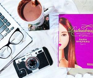 book, livro, and pretty little liars image