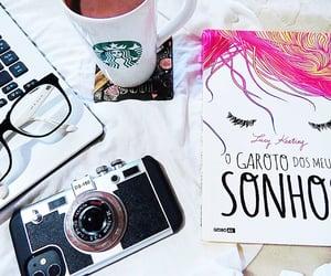 book, books, and o garoto dos meus sonhos image