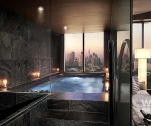 luxury and view image