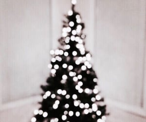aesthetic, christmas, and decor image