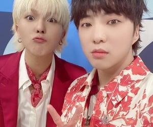 idol, white, and yoon image
