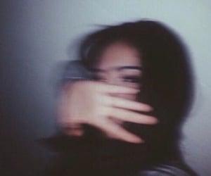 abandoned, alone, and black image