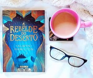 desert, rebel of the sands, and alwyn hamilton image