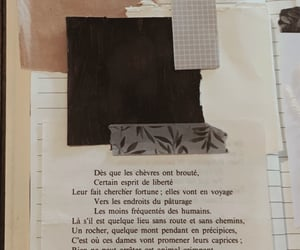 bullet, scrap, and bullet journal image