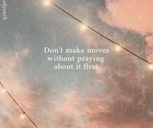 faith and pray image