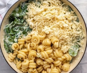 food and spinach image