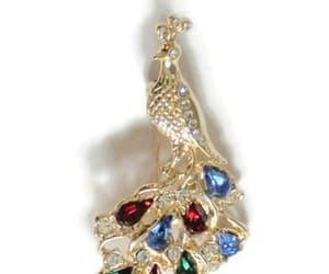 etsy, rhinestone jewelry, and heidistreasurechest image