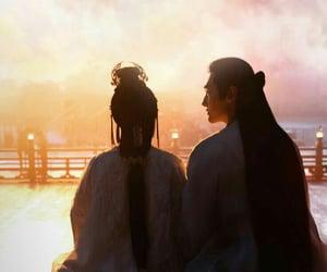 chinese, yin yang master, and movie image