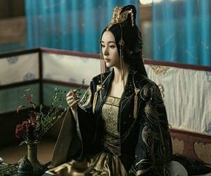 movie, chinese, and yin yang master image