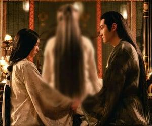 movie, yin yang master, and qing ya ji image
