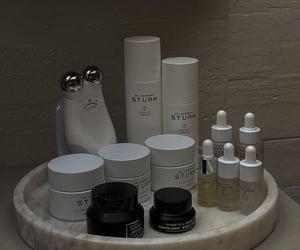 aesthetic, cosmetics, and cream image
