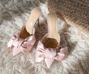 beautiful, elegant, and footwear image