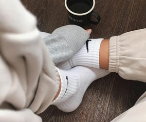 beige, chill, and cozy image