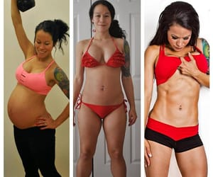 gym, fat burn, and loss weight image
