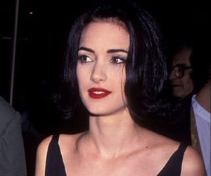 pretty, winona ryder, and actress image
