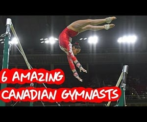 gymnastics, sports, and ginnastica image