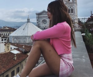 aesthetic, florence, and italy image