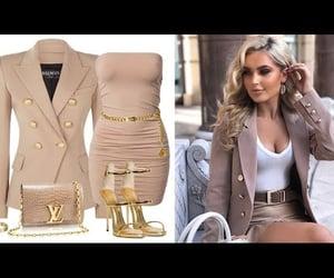 blazer, blogger, and moda image