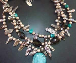 etsy, southwestern, and natural pearls image