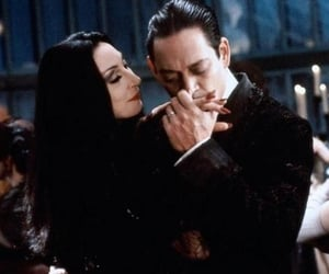 movie and the family addams image