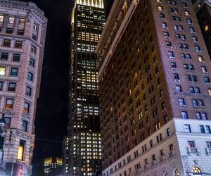 nyc, new york, and new york city image