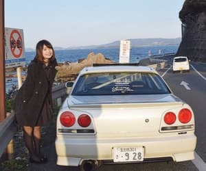 aesthetic, cars, and japan image