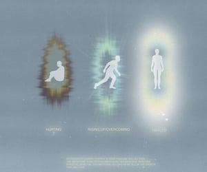aura and healing image